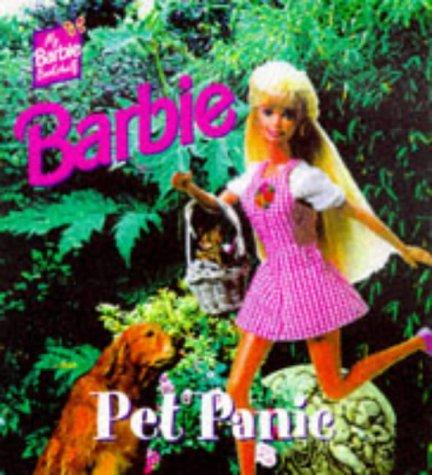 Barbie: Pet Panic (Photo Storybooks): Steve Koster