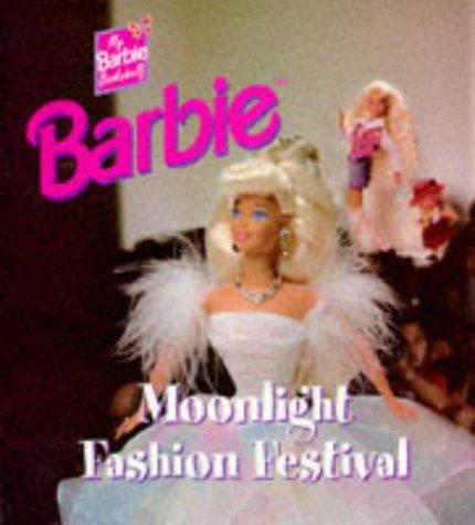 9780749731366: Barbie: Moonlight Fashion Festival (Photo Storybooks)