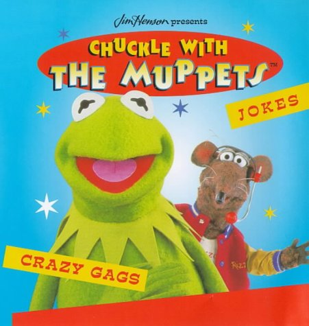 9780749731472: Chuckle with the Muppets (Mini Books)