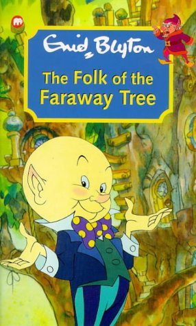 9780749732103: The Folk of the Faraway Tree