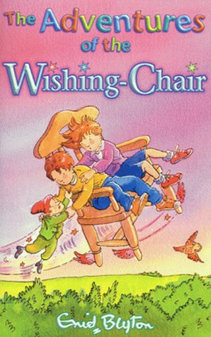 9780749732134: The Adventures of the Wishing-chair
