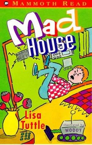 9780749732257: Mad House (Mammoth Read)