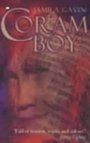 9780749732684: Coram Boy (Contents)