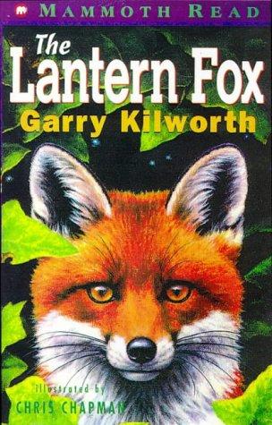 9780749732813: The Lantern Fox (Mammoth Read)