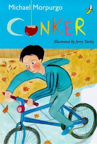9780749733766: Conker (Yellow Banana Books)