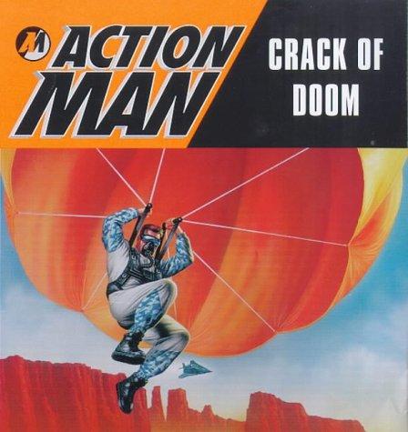 the crack of doom robert cromie