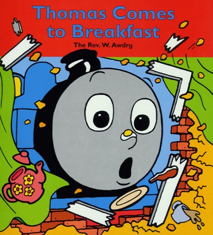 9780749735401: Thomas Comes to Breakfast (My First Thomas)