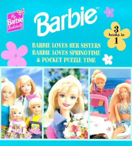 9780749735647: Barbie: