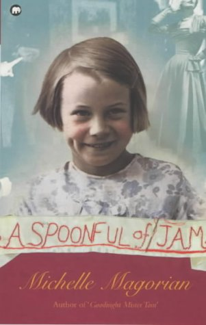 9780749736286: A Spoonful of Jam (Mammoth read)