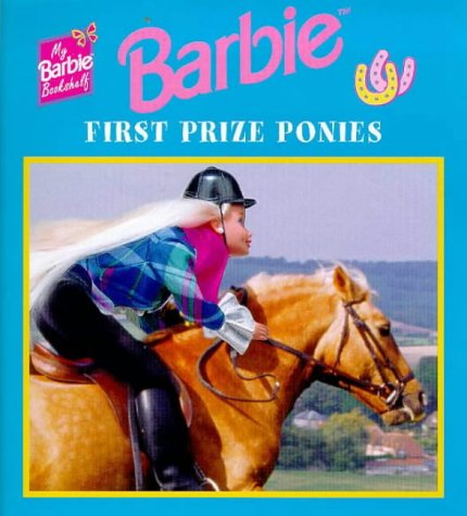 9780749737399: First Prize Ponies