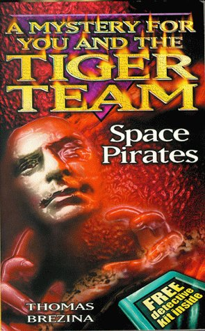 9780749738884: Tiger Team: Space Pirates
