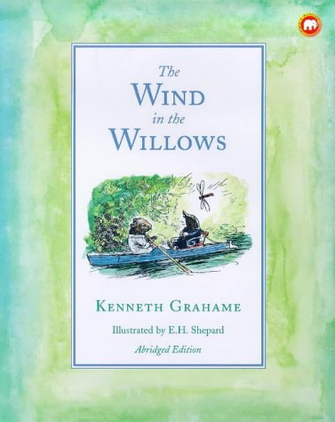 9780749739379: The Wind in the Willows (Picture Mammoth)