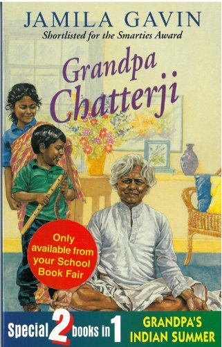 9780749740917: Grandpa Chatter/indian Summer