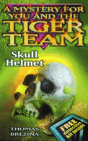 9780749741303: Tiger Team: Skill Helmet