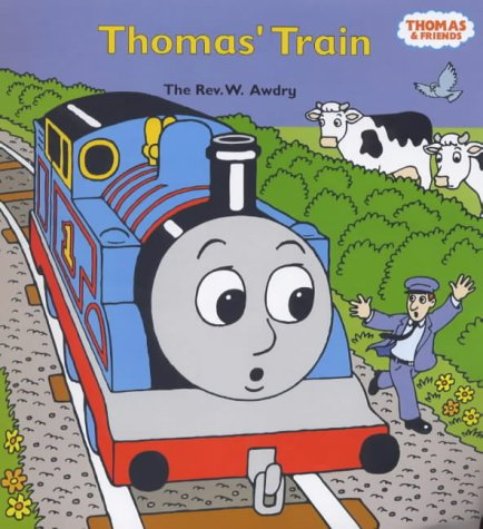 9780749741952: Thomas' Train