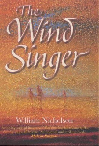 9780749741969: The Wind Singer