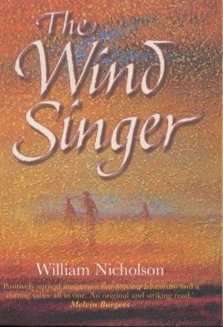 9780749741969: The Wind Singer