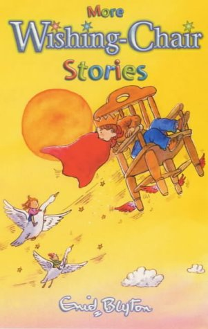 9780749742089: More Wishing-chair Stories