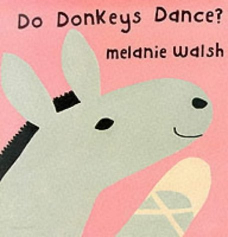 9780749742164: Do Donkeys Dance? (Picture Mammoth)