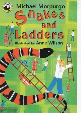 9780749742256: Snakes and Ladders (Yellow Banana Books)