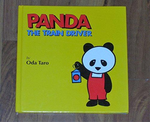 Panda Train Driver