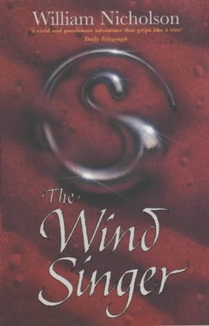 9780749744717: The Wind Singer (The wind on fire)