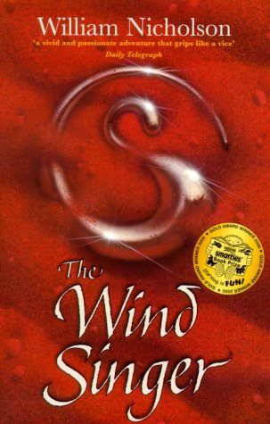 9780749744717: The Wind Singer ( Wind On Fire, Bk. I)