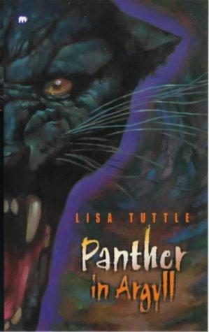 9780749744793: Panther in Argyll