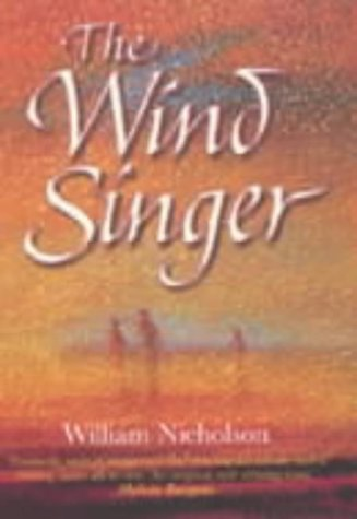 9780749744991: The Wind Singer