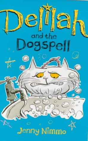 9780749745585: Delilah and the Dogspell