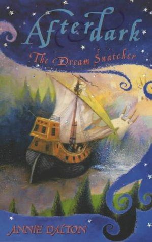 9780749746018: Afterdark: Dream Snatcher No. 2