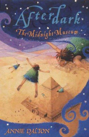 9780749746247: Afterdark: Midnight Museum No. 3