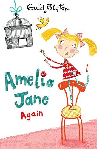 9780749746681: Amelia Jane Again