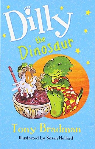 9780749746827: Dilly the Dinosaur