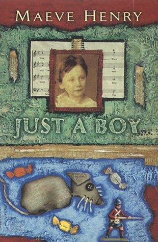 9780749746841: Just a Boy
