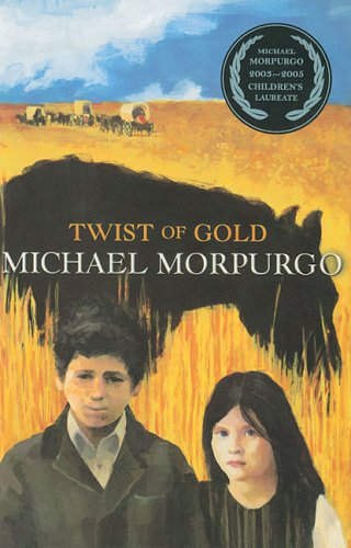 9780749746872: Twist of Gold