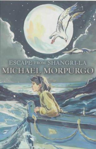 9780749746926: Escape from Shangri-la