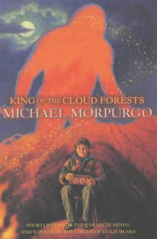 9780749746940: King of the Cloud Forests