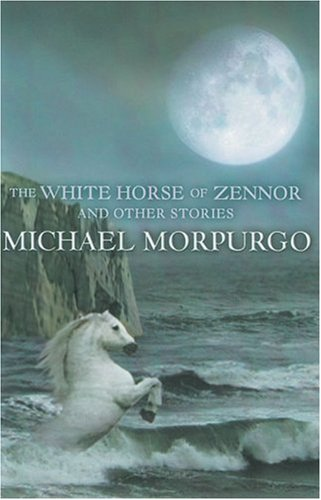 9780749746957: The White Horse of Zennor and Other Stories