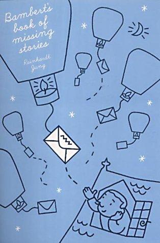 9780749747053: Bambert's Book of Missing Stories