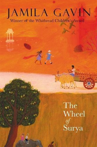 9780749747442: The Wheel of Surya