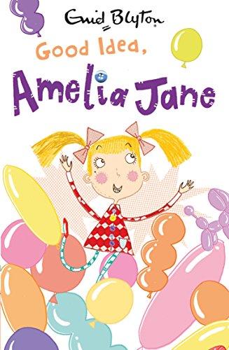 9780749747886: Good Idea, Amelia Jane