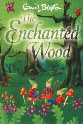 9780749748005: The Enchanted Wood (Faraway Tree)
