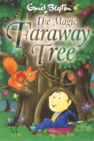 9780749748012: The Magic Faraway Tree