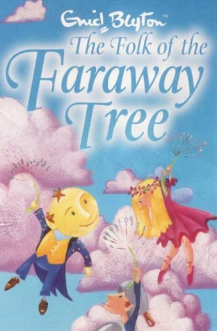 9780749748029: The Folk of the Faraway Tree