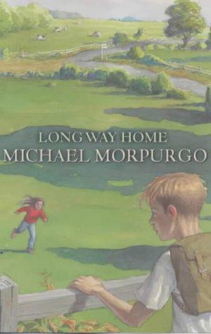 9780749748043: Long Way Home