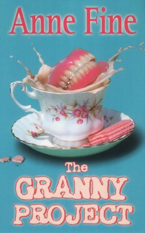 9780749748326: The Granny Project