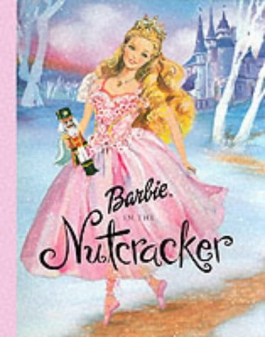 9780749748401: Barbie in the Nutcracker Story Book