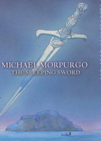 9780749748524: The Sleeping Sword