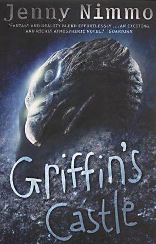 9780749748876: Griffin's Castle